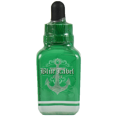 Breezy - Blue Label Elixir E-Liquid
