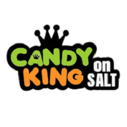 Candy King On Salt E-Liquid