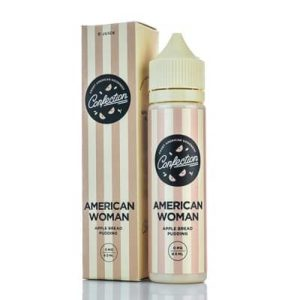American Woman - Confection Vape E-Liquid