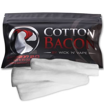 Cotton Bacon - Wick N Vape