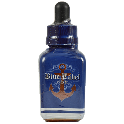 Daddy's - Blue Label Elixir E-Liquid
