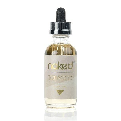 Euro Gold - Naked 100 Tobacco E-Liquid