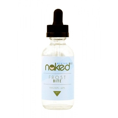 Frost Bite - Naked 100 E-Liquid