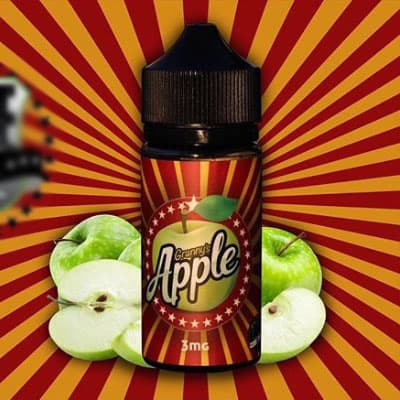 Granny's Apple - Vape Style E-Liquid