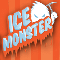 ICE Monster E-Liquid