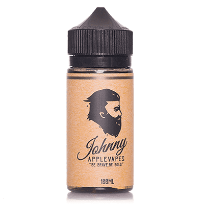 Southern Bread Pudding - Johnny Applevapes E-Liquid