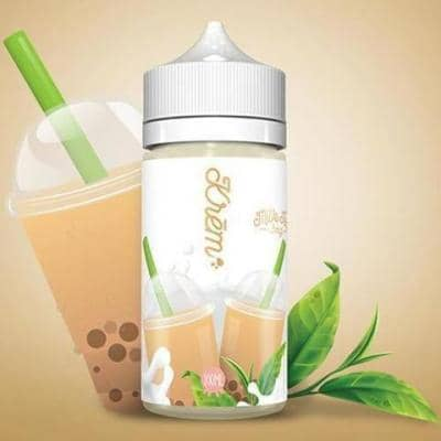 Milk Tea Krem - Skwezed E-Liquid