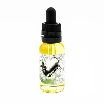 Mint - Mr. Salt-E Eliquid