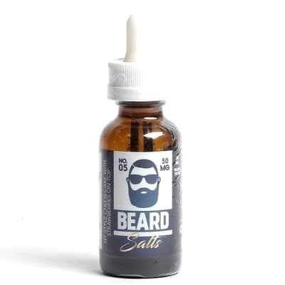 Beard Salts Vape Co. E-Liquid