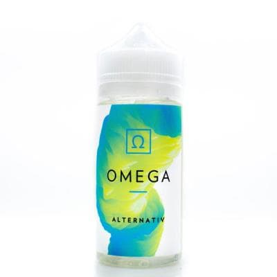 Omega - Alternativ E-Liquid | Marina Vape E-Liquid