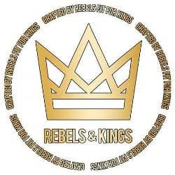 Rebels and Kings E-Juice