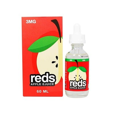 Red Apple - Reds Apple E-Juice