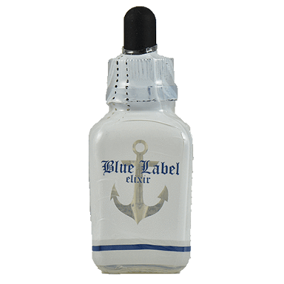 SoHo - Blue Label Elixir E-Liquid