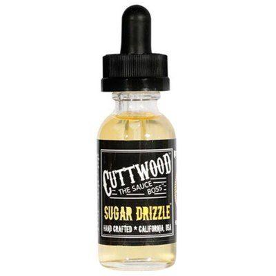 Sugar Drizzle - Cuttwood E-Liquid