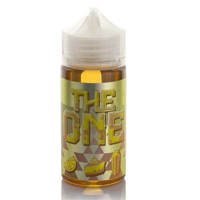 The One Lemon Crumble - Beard Vape Co. E-Liquid