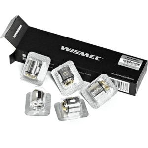 Wismec GNOME WM Series Replacement Coils