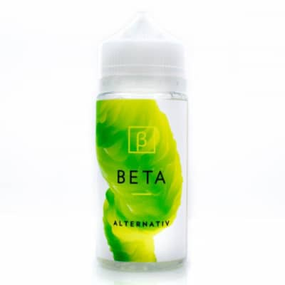 Beta - Alternativ E-Liquid | Marina Vape E-Liquid