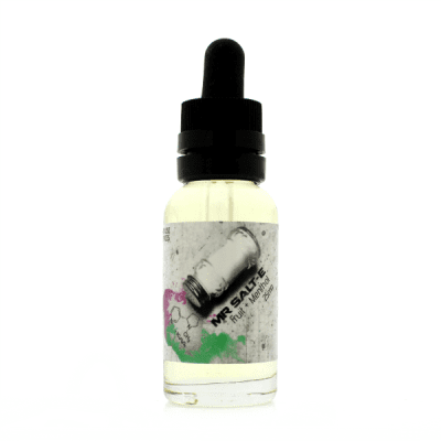 Fruit Menthol - Mr. Salt-E Eliquid