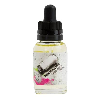 Grappleberry - Mr. Salt-E XL E-Liquid