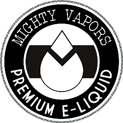 Mighty Vapors E-Juice