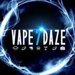 Vape 7 Daze E-Liquid