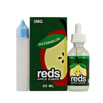 Watermelon - Reds Apple E-Juice | Vape 7 Daze E-Liquid