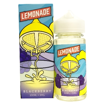 Blackberry Lemonade - Vapetasia E-Juice