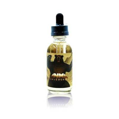 Grizzly - ANML Unleashed E-Liquid