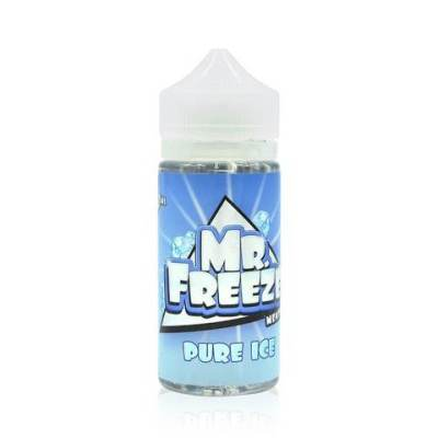 Pure Ice - Mr. Freeze E-Liquid