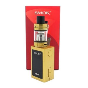 SMOK QBOX TC Starter Kit
