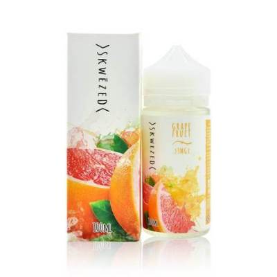 Grapefruit - Skwezed E-Liquid