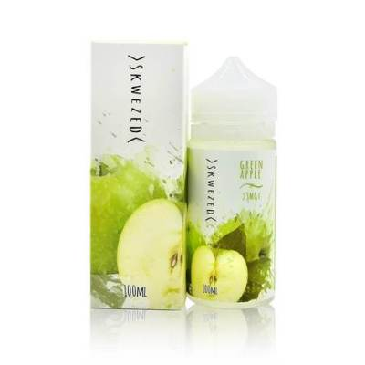 Green Apple - Skwezed E-Liquid