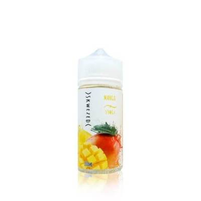 Mango - Skwezed E-Liquid