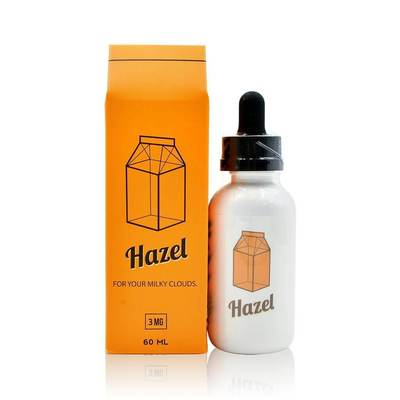 Hazel - The Milkman E-Liquid