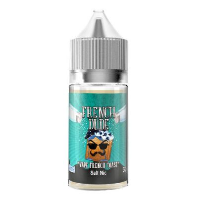 Original French Dude - Vape Breakfast Classics E-liquid