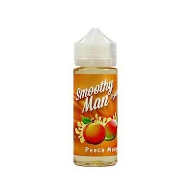 Peach Mango - Smoothy Man E-Juice