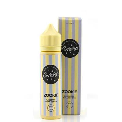 Zookie - Confection Vape E-Liquid