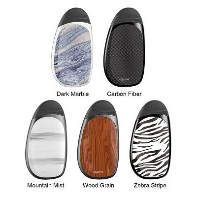 Aspire Cobble Pod System Kit