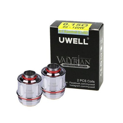 Uwell Valyrian Coils (2pk)