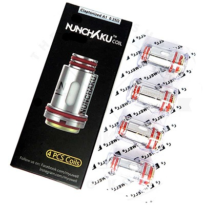 Uwell-Nunchaku-Replacement-Coil-4-Pack