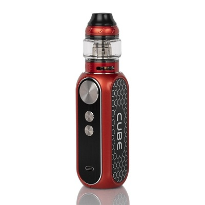obs_cube_80w_starter_kit_red
