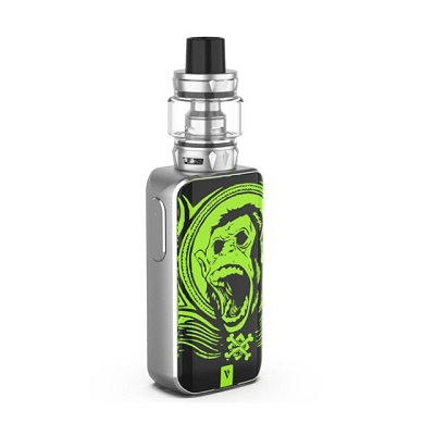 vaporesso-luxe-s-Green