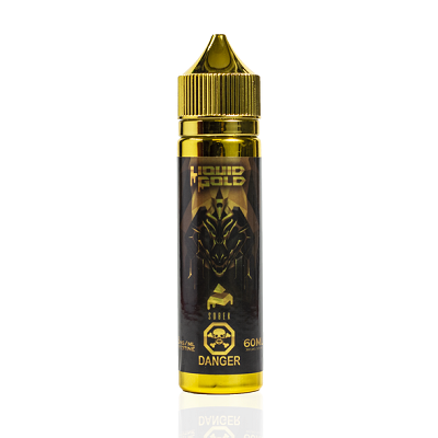 Sobek - Liquid Gold 60ML
