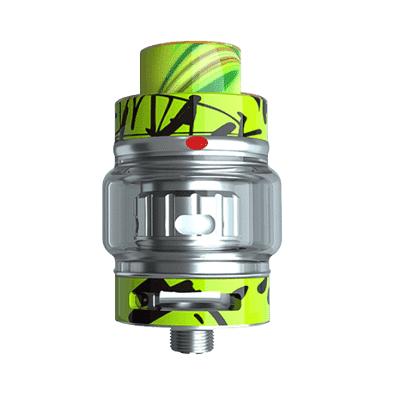 freemax-fireluke-2-sub-ohm-tank-green-graffiti
