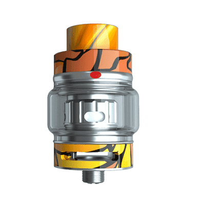 freemax-fireluke-2-sub-ohm-tank-orange-graffiti