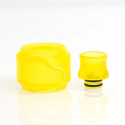 tfv12-babyprince-acrylic-set-yellow