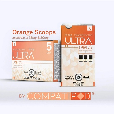 orang-scoops-utra pods