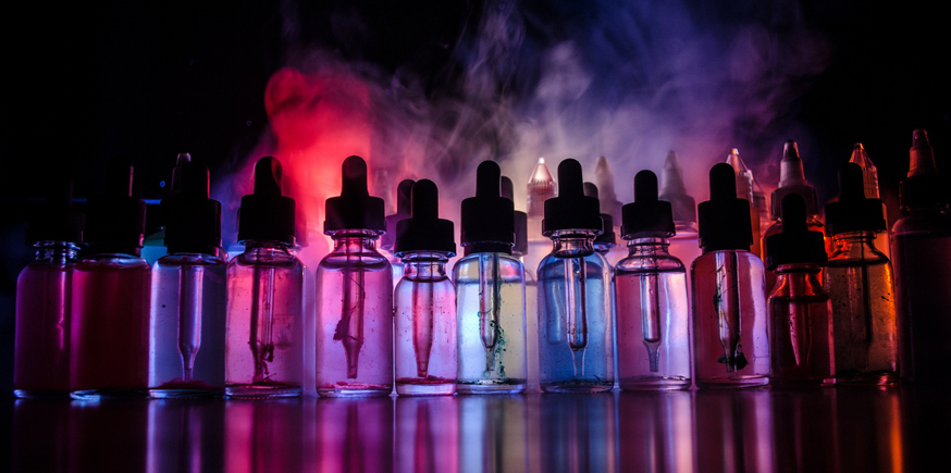 Best E-liquid Online
