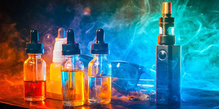 Finding the Best Vape Juice for You!